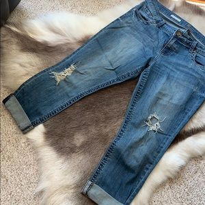 Kut from the Kloth -Stevie - petite jeans.